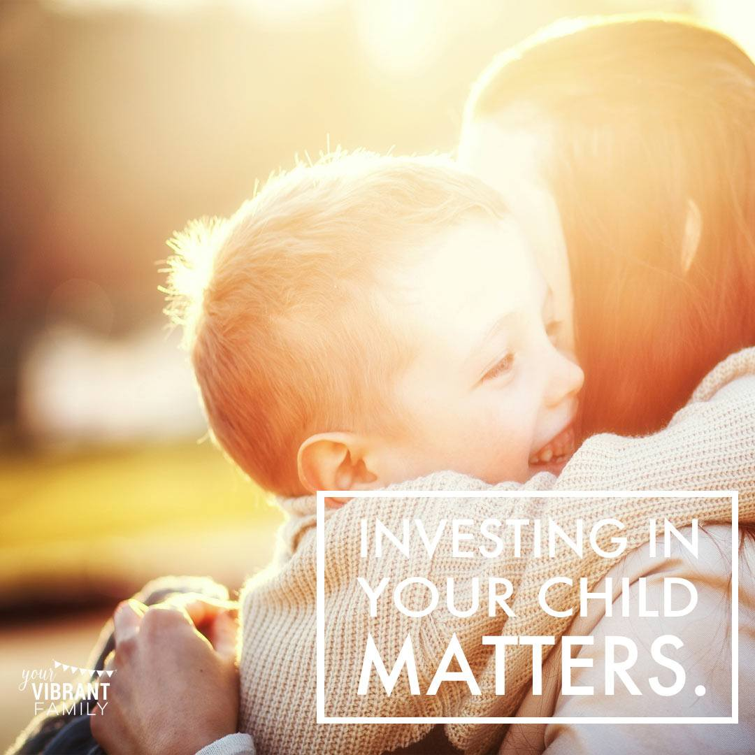 intentional parenting summer | intentional parenting | intentional parents | intentional parenting plan | invest in your kids | invest in kids