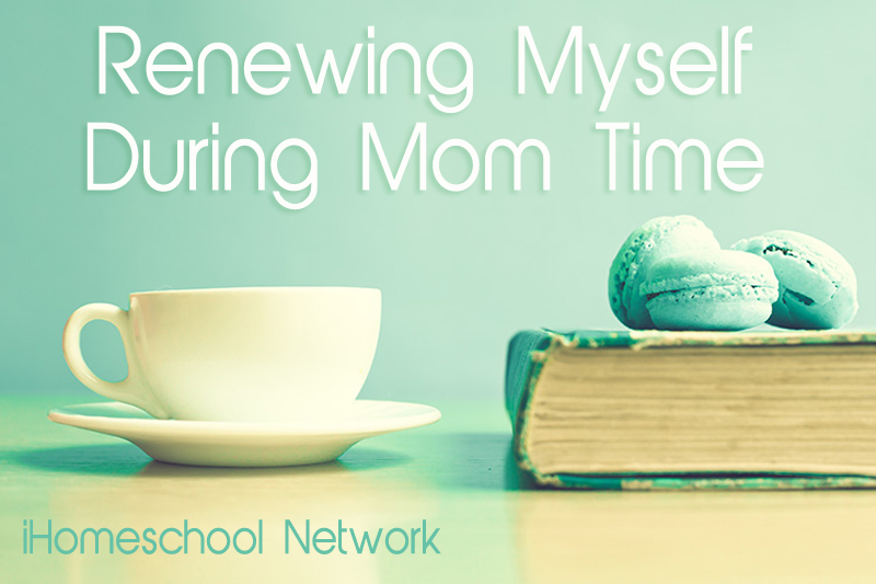 Renewing Mom Time