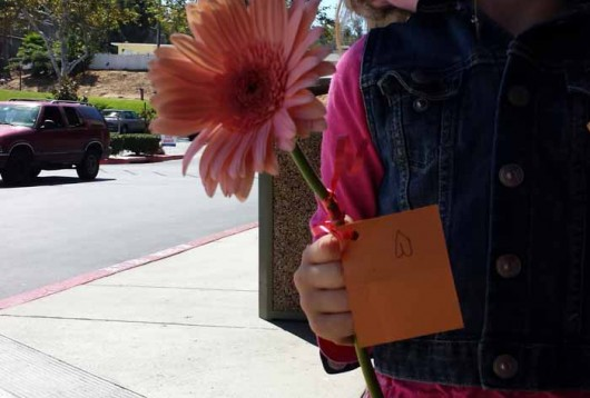 30 Days of Kindness Challenge (Week 2 of 5): Writing/Discussion Activities, Ideas, Scriptures and More! [VibrantHomeschooling.com]