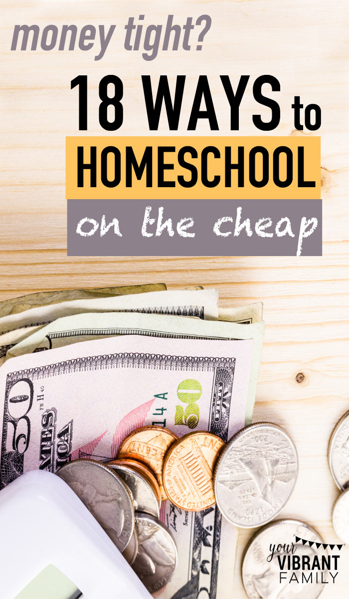 on a budget 18 ways to homeschool on the cheap your vibrant family. Black Bedroom Furniture Sets. Home Design Ideas