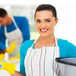 How to Develop a Household Cleaning Routine That Works