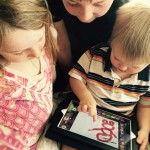 Personalized, On the Go Preschool Learning with Leo's Pad