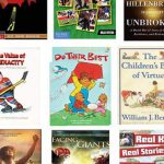 30 Books and Movies That Teach Kids Perseverance