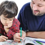Ask the Experts: How Does Your Husband Help With Homeschooling?