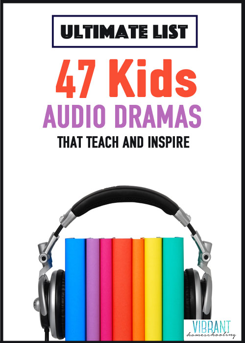 You've got to see this!! Must-have for family road trips! A list of the 47 best kids audio books! What an incredible way to teach and inspire your kids... whether you're driving around town or on a long trip!