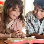 3 Keys to Easy Scripture Memorization for Kids
