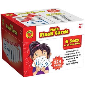 Math-Flashcards--WEB