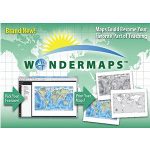 WonderMaps--WEB
