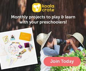 homeschool preschool learning tools