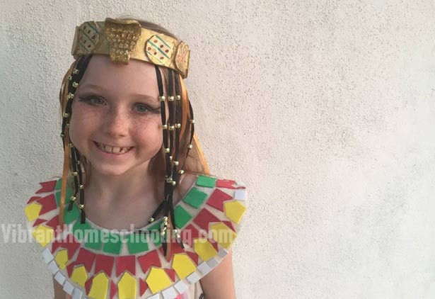 How to Make Ancient Egypt History Come Alive for Kids ...