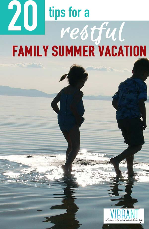 thoughts on a family vacation We've been doing a lot of thinking about how we can help other families get over  this first step and travel more i've learned from talking with.