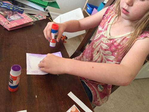 organize kids school papers