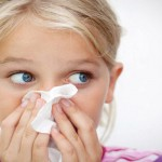 Tired of Being Sick? How Our Family Naturally Kicks a Cold