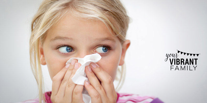 Natural Ways To Get Rid Of Cold And Flu