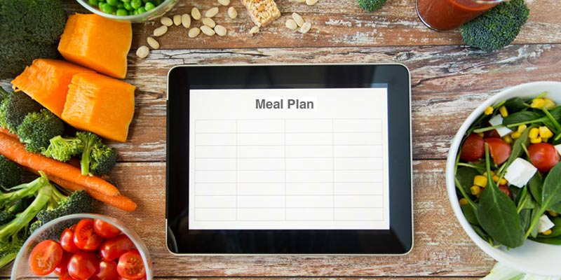 About 5 years ago I finally began implementing monthly meal planning. Gone was the guesswork of what to eat and what we would make it with. The decision had been made and the supplies were there just wanting to be cooked. Here are the 2 BIG secrets I've learned on how to make monthly meal planning a reality!