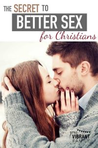 Want better sex in your marriage? We've learned it takes time... and this surprising secret that so many couples miss. You've got to read this post from international Christian speaker and author Sue Detweiler. By sharing her and her husband's testimony, you'll discover a powerful truth that can bring incredible healing and a more passionate marriage than you ever thought possible!