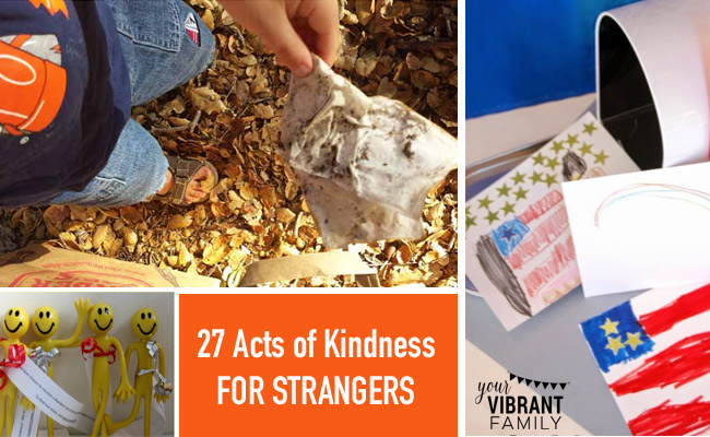 acts of kindness for kids | random acts of kindness for kids | random acts of kindness ideas for kids | kindness challenge ideas | acts of kindness for strangers