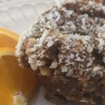 Healthy Easy Pumpkin Muffins Recipe
