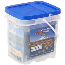 disaster preparedness kit list