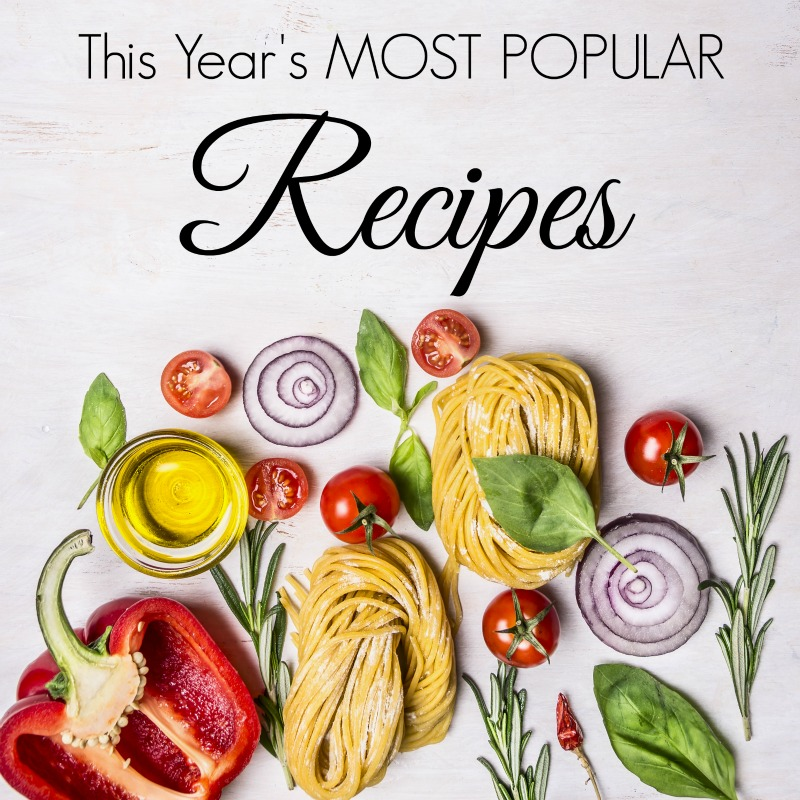 Most Popular Quick Easy Healthy Recipes