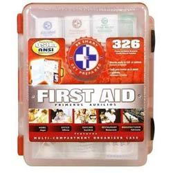disaster preparedness kit for families