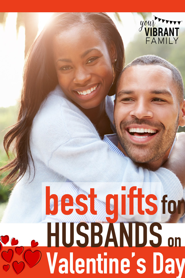 How did Valentine's Day sneak up so fast?! Do you know what you're getting your husband this year for Valentine's Day? Yeah, me either. But good news! Here are 27 of the best gifts for husbands on Valentine's Day! Check out each of these awesome Valentine gift ideas for him and be inspired!