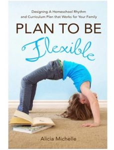 Plan to Be Flexible