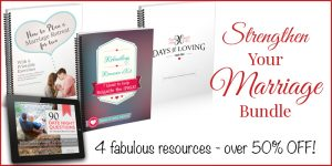 Strengthening Your Marriage Bundle2