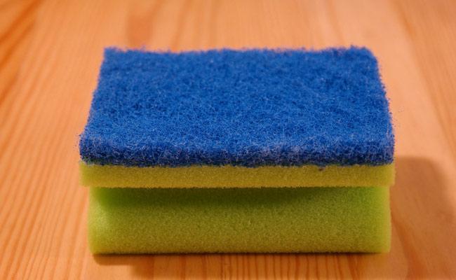 clean-sponge