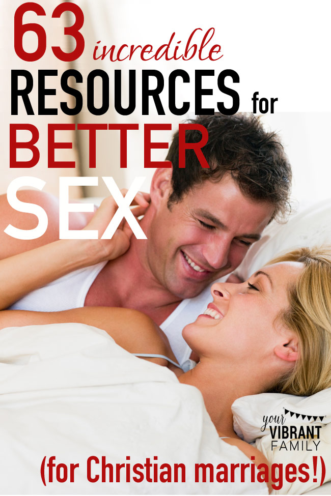 How to Improve Your Spiritual Connection (The Secret to Better Sex in Christian Marriage!)