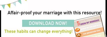 5 habits grow marriage