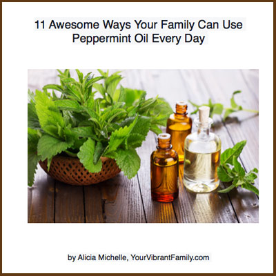 free resource essential oils how to use peppermint oil