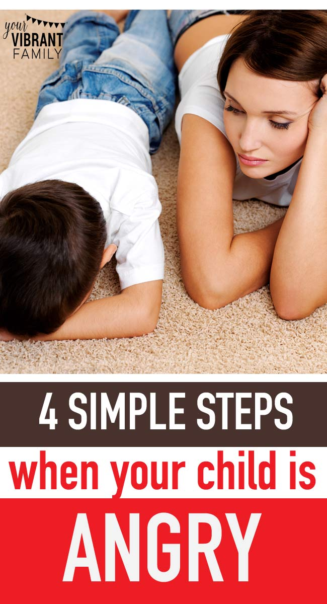 How To Help Kids Manage Sleep >> Got An Angry Kid Real Help For Anger Management In Children