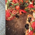 How to Make the Best Paleo Pizza Crust Ever