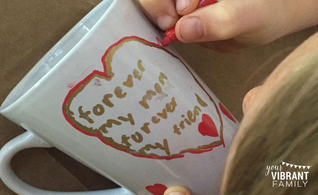 sharpie mug designs for kids