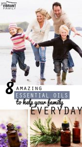 When I first heardabout essential oils, my biggest question was: How willI actually use essential oils everyday as a mom? I didn't want to invest in essential oils and never use them.But now--I use these 8 oils all the time in our family and I don't know how we ever did without them! They really do help our family in so many ways and help our home run better. Here's how you can use essential oils in your family everyday too (PLUS A FREE ESSENTIAL OIL CHEAT SHEET!)