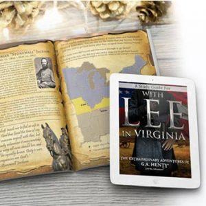 Lee-in-virginia-study-guide