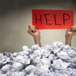Drowning in Your Kids School Papers? What to Keep & How to Get Organized