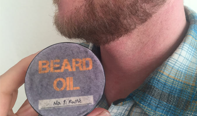diy beard oil | gifts for men | DIY gifts for men | diy beard oil recipe | fathers day gift ideas for men | valentines day gift ideas for men |