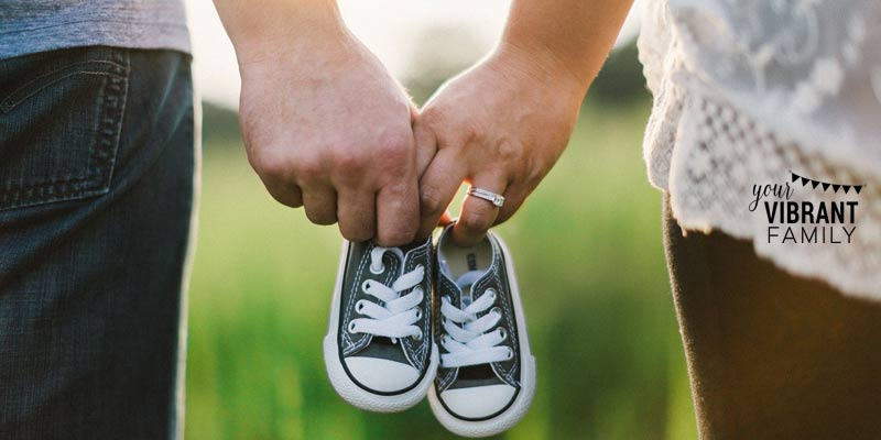Date nights with a new baby? How to have more date nights with your spouse.