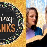 Free 5 Day Thanksgiving Bible Study for Kids, Adults or Families