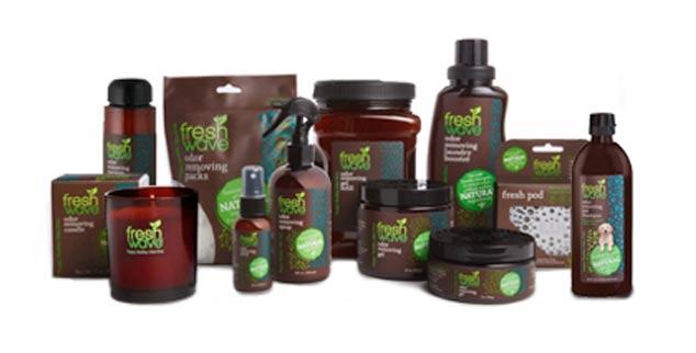 natural odor removal home freshwave