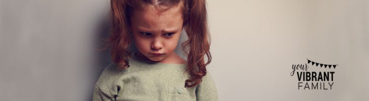 FEAR. ANXIETY. WORRY. How can we help our kids through these BIG emotions? Try this… it's been working SO well with my daughter!