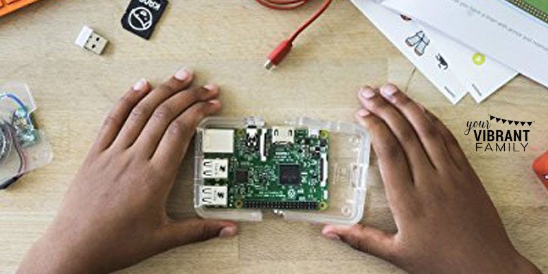 stem-gifts-for-kids who love tech