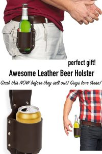 beer-holster-beer-holder-leather-beer-holder-mens-gifts-gifts-for-men