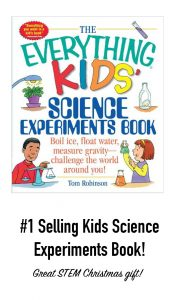 kids-science-experiments-book-kids-stem-book-stem-gifts-for-kids