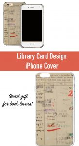 library-card-iphone-cover-book-iphone-cover-gifts-for-book-lovers
