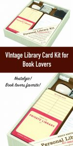 library-stamp-kit-old-fashioned-library-stamp-gifts-for-book-lovers