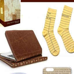 book-lovers-product-list christmas gifts for book lovers
