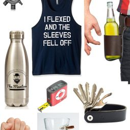 stocking-stuffers-for-men-gifts for Christmas